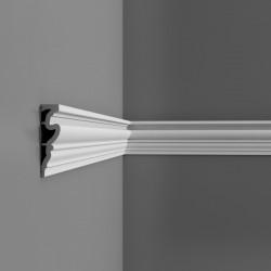 Brau DX170-2300 H 11.9 x l 3.2 cm