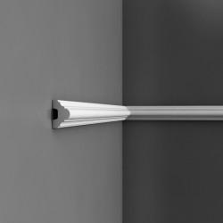 Brau P4020 H 5 x l 2.9 cm