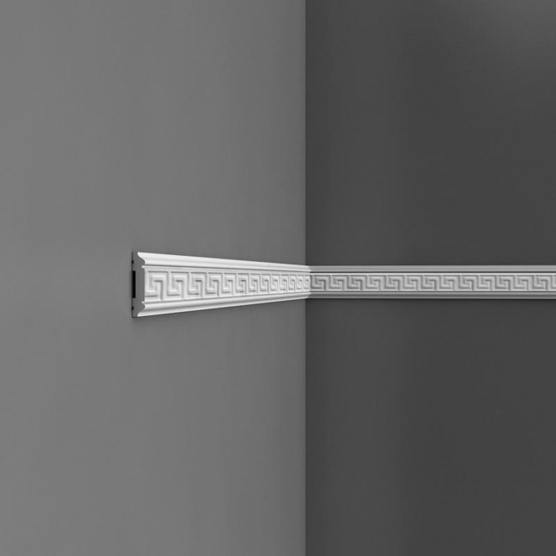 Panel moulding PX146 H 4.7 x d 0.8 cm