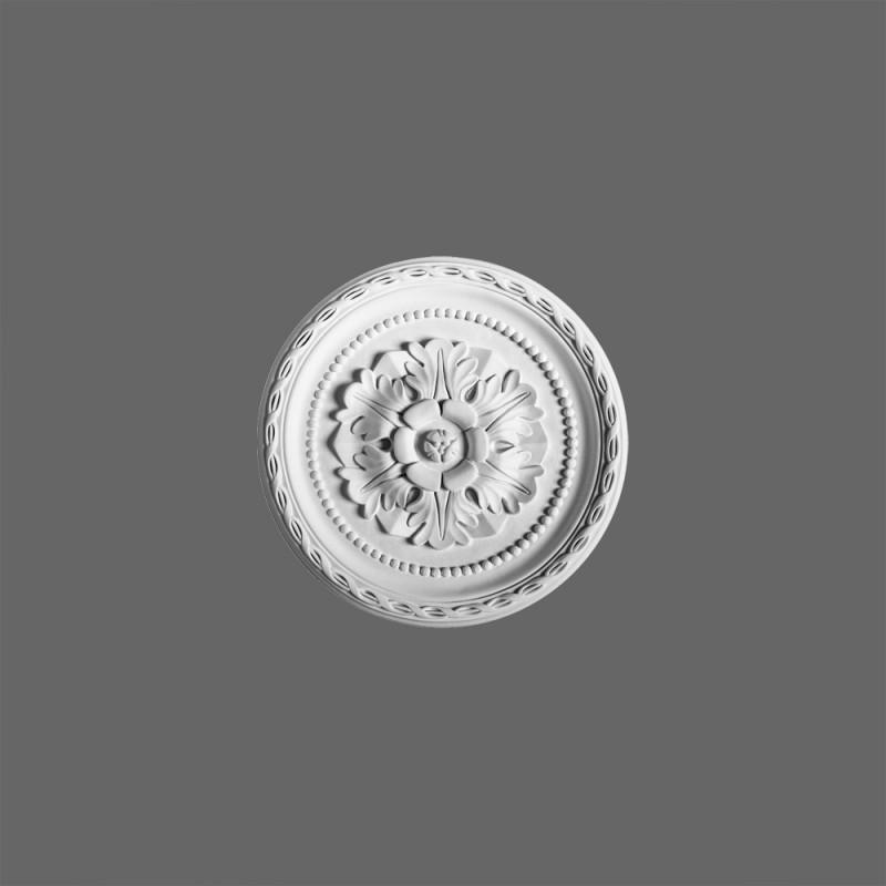 Ceiling rose R13 Ø 28.5 cm