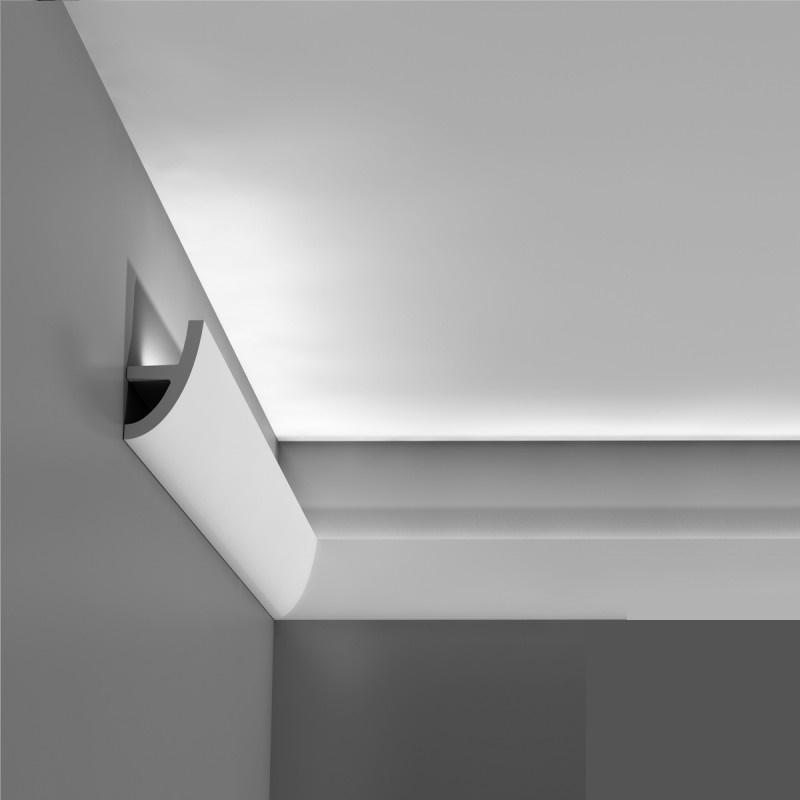 Skirting board C373 H 8 x d 5 cm