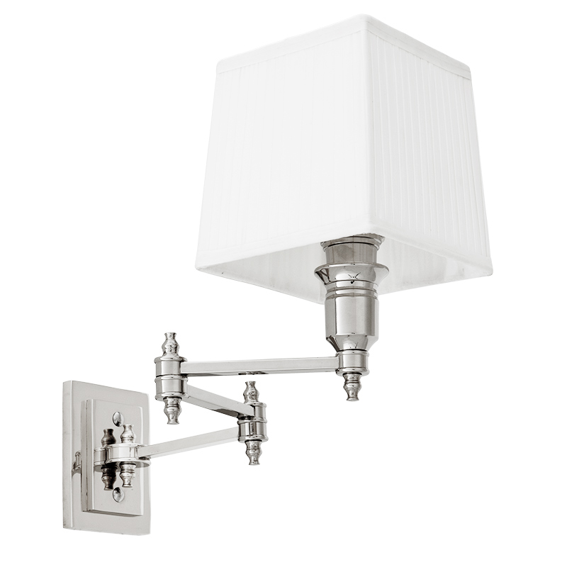 Wall Lamp Lexington Swing 14x12 cm
