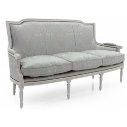 Canapea clasica cu 3 locuri Victoria