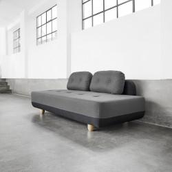 Canapea fixa STOMP Granite