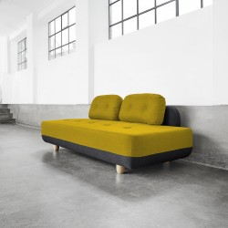 Canapea fixa STOMP Amarillo