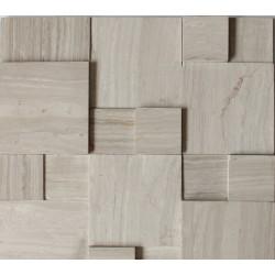 Mozaic marmura gri MST008