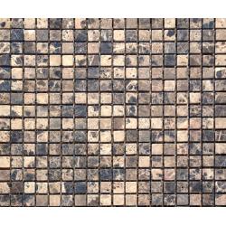 Mozaic marmura maro S004