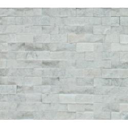 Mozaic Piatra Naturala Alba S015
