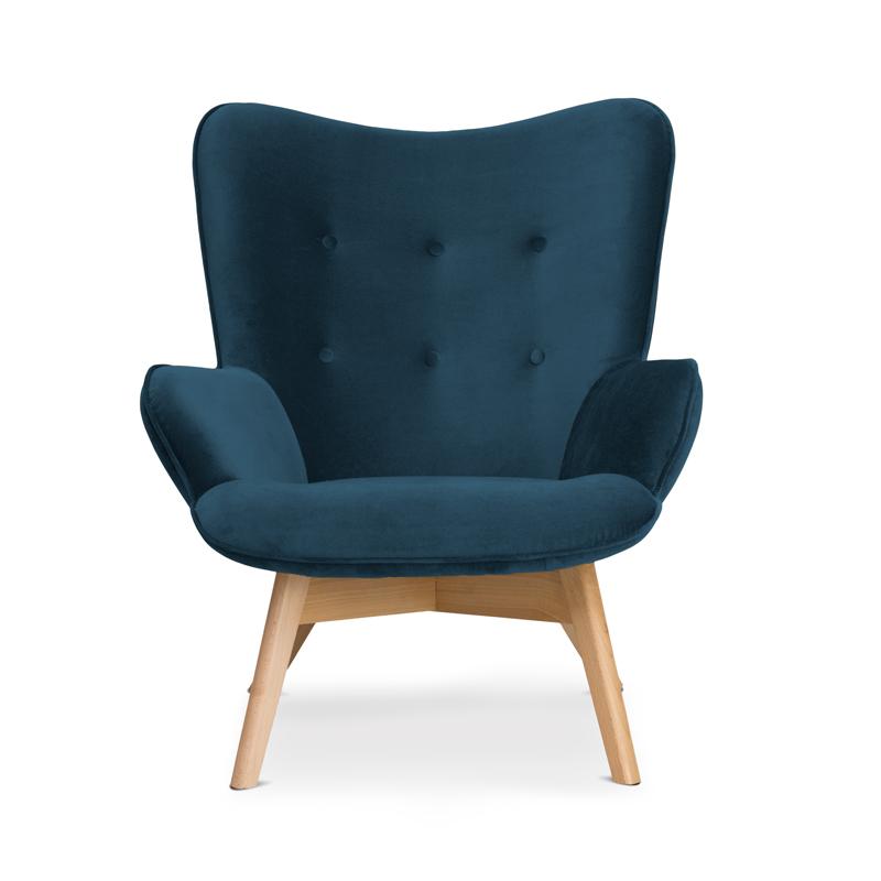 Cherub armchair
