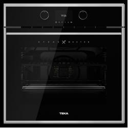 Cuptor Incorporabil TEKA Steak Master negru