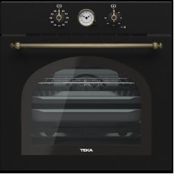 Cuptor Incorporabil electric TEKA HRB 6300 AT anthracite si alama