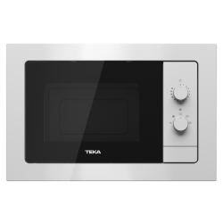 Cuptor cu microunde incorporabil Teka MB 620 BI alb