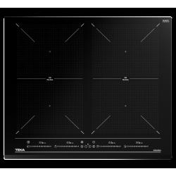 Plita electrica cu inductie Teka IZF 64600 BK MSP negru