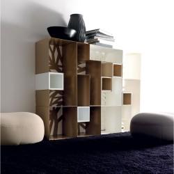 Biblioteca moderna Domino/2