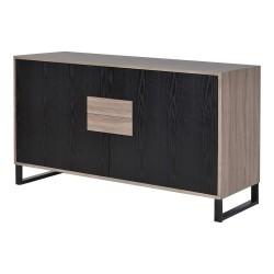 Comoda moderna din lemn Charlotte