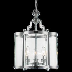 Lustra New York sticla 33×22.5 cm