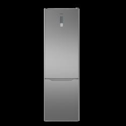 Combina frigorifica Freestanding Teka NFL 430 S E-INOX