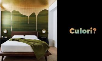 Ce culori sa folosim intr-un dormitor