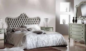 Colectia Carpe Diem - Mobilier pentru Dormitorul Tau