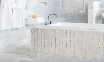 De ce sa folosesti placi de mozaic in baie
