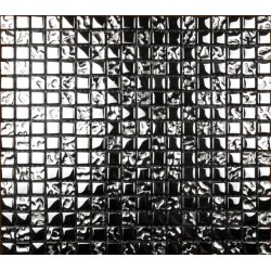 Mozaic sticla mixt metalic GL019
